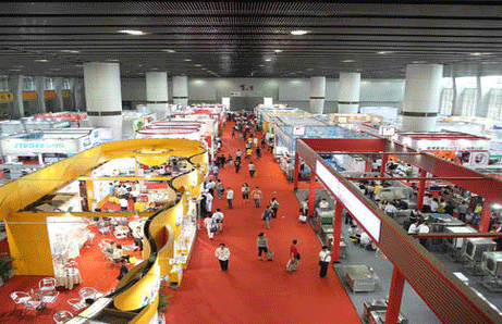 Xiangyuan Enterprise successfully participated in the 19th Guangzhou Hotel Supplies Exhibition