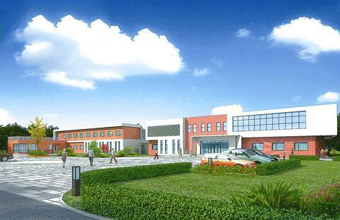 Taiwan Want Want Group VIP visits Hubei Xiangyuan Company factory
